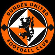 Dundee Utd badge