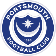 Portsmouth badge