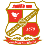 Swindon badge