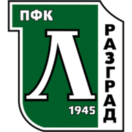 Ludogorets badge