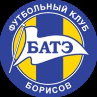 BATE Borisov badge