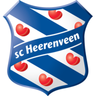 Heerenveen badge