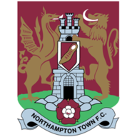 Northamptn badge
