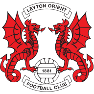 Leyton Or badge