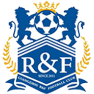 Guangzhou R&F badge