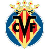 Villarreal badge