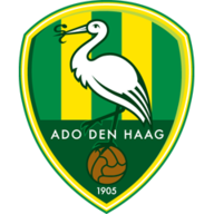 Den Haag badge