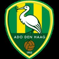 Den Haag badge