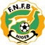Niger Club Badge