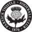 Partick Thistle Club Badge