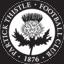 Partick Thistle Club Badge