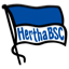 Hertha Berlin Club Badge