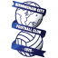 Birmingham City Club Badge
