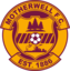 Motherwell Club Badge
