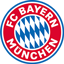 Bayern Munich Club Badge