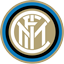Inter Milan Club Badge