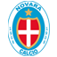 Novara Club Badge