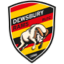 Dewsbury Rams Club Badge