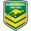 Australia Club Badge