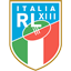 Italy Club Badge