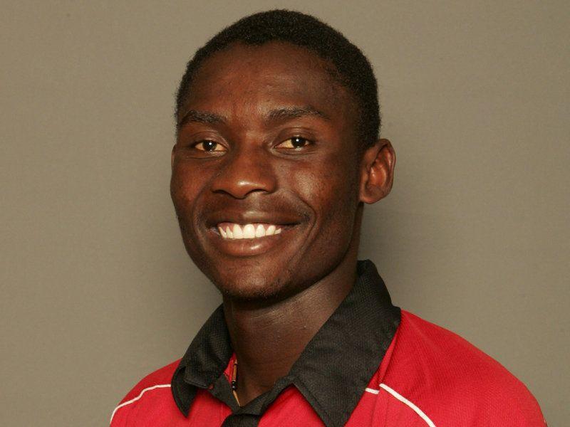 Christopher Mpofu