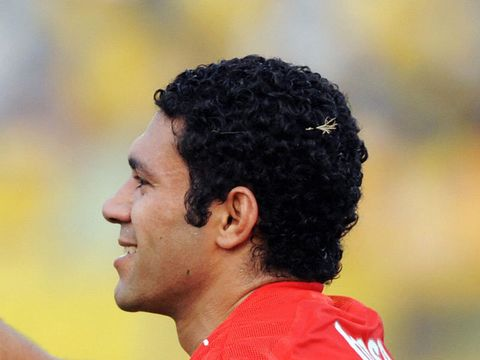 Egyptian Claims Interest Hosni Abd Rabou
