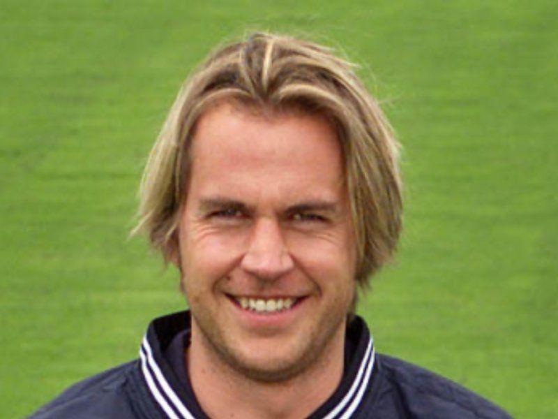 Ian Walker | Player Profile