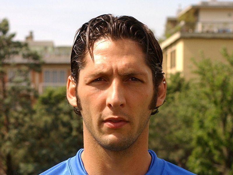 Marco Materazzi | Player Profile