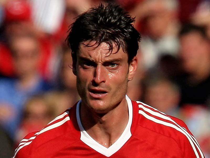Albert Riera Udinese Player Profile Sky Sports Football