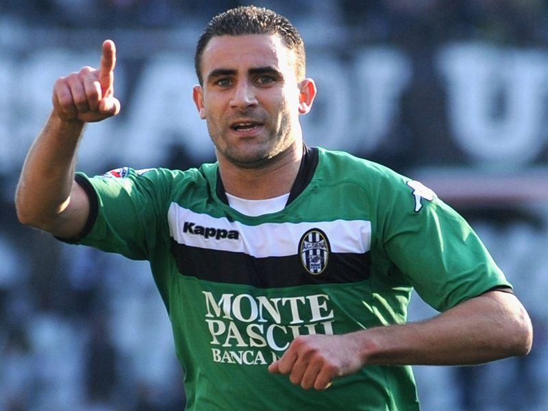 Abdelkader Ghezzal Parma Player Profile Sky Sports