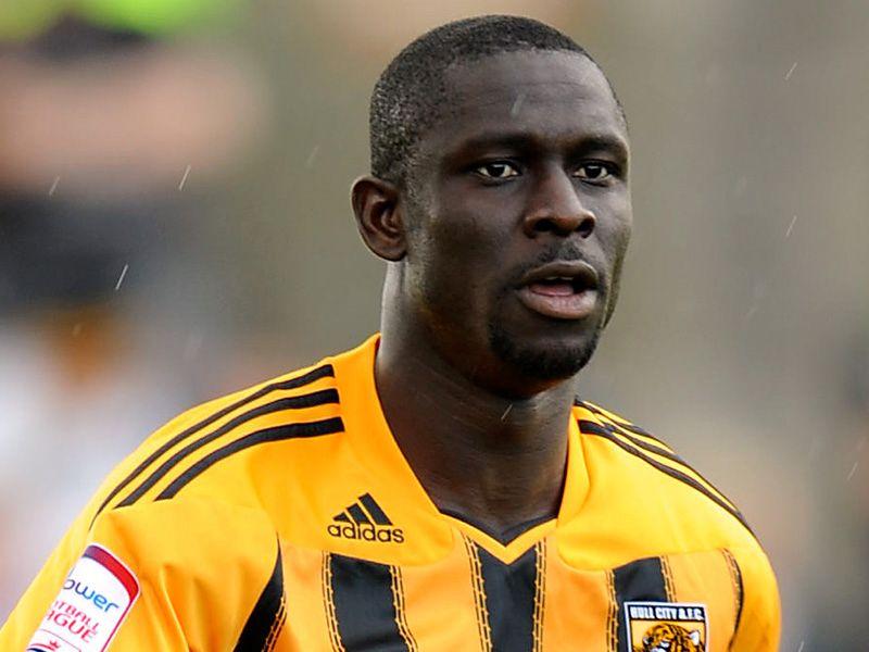 Seyi Olofinjana - Start | Player Profile | Sky Sports Football