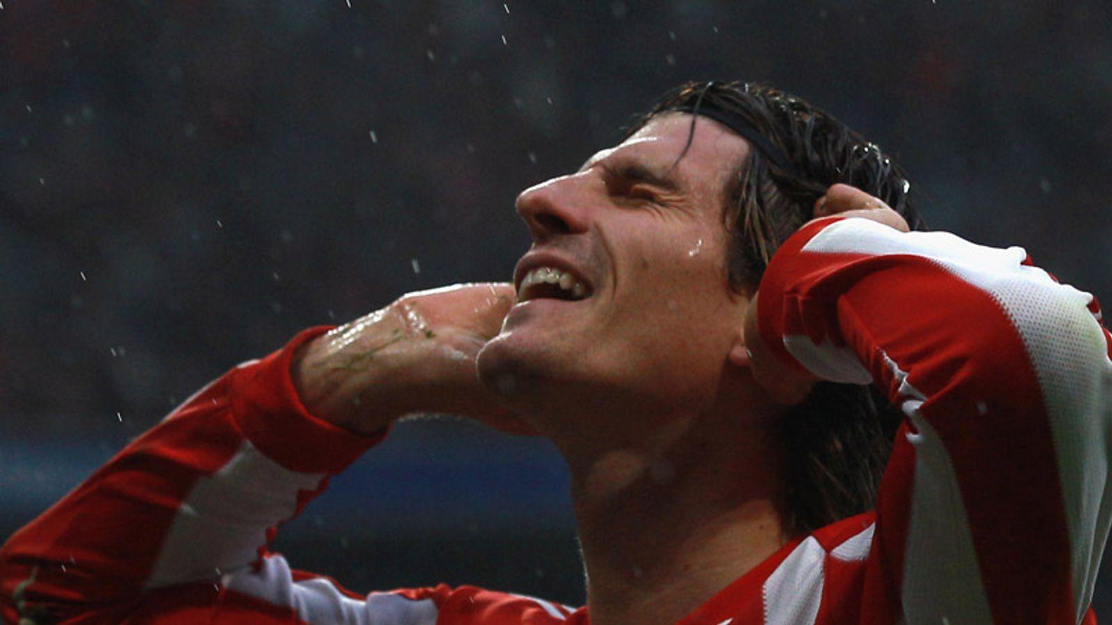 Bay Munich 3 - 2 Cluj - Match Report & Highlights