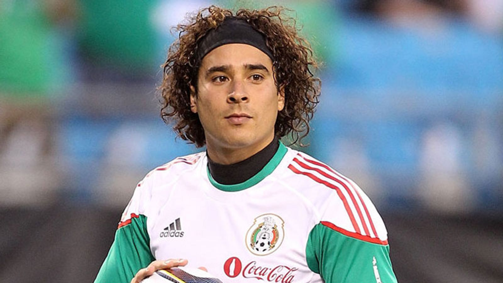 b7115297d Ajaccio keeper Guillermo Ochoa claims to be wanted by Liverpool ...