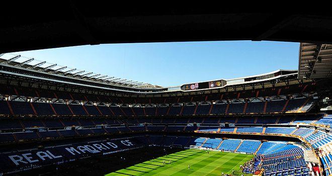 Real Madrid: Look forward to welcoming Daniel Carvajal back