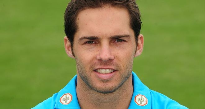 Greg Smith: Two-year deal at Essex