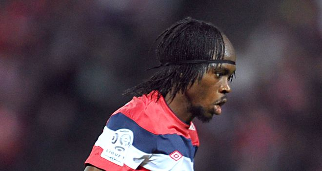 Gervinho will confirm which club he is joining this week