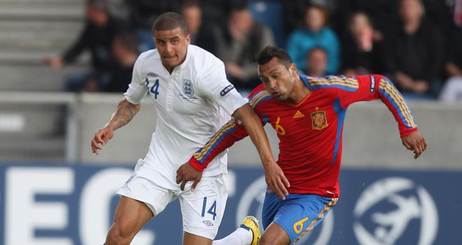 Jeffren: Bolton have reportedly had a bid accepted, but the Spaniard is not interested