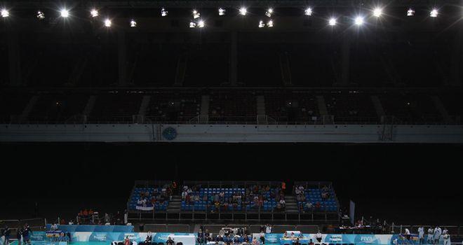 Earls Court | Olympics News | Sky Sports
