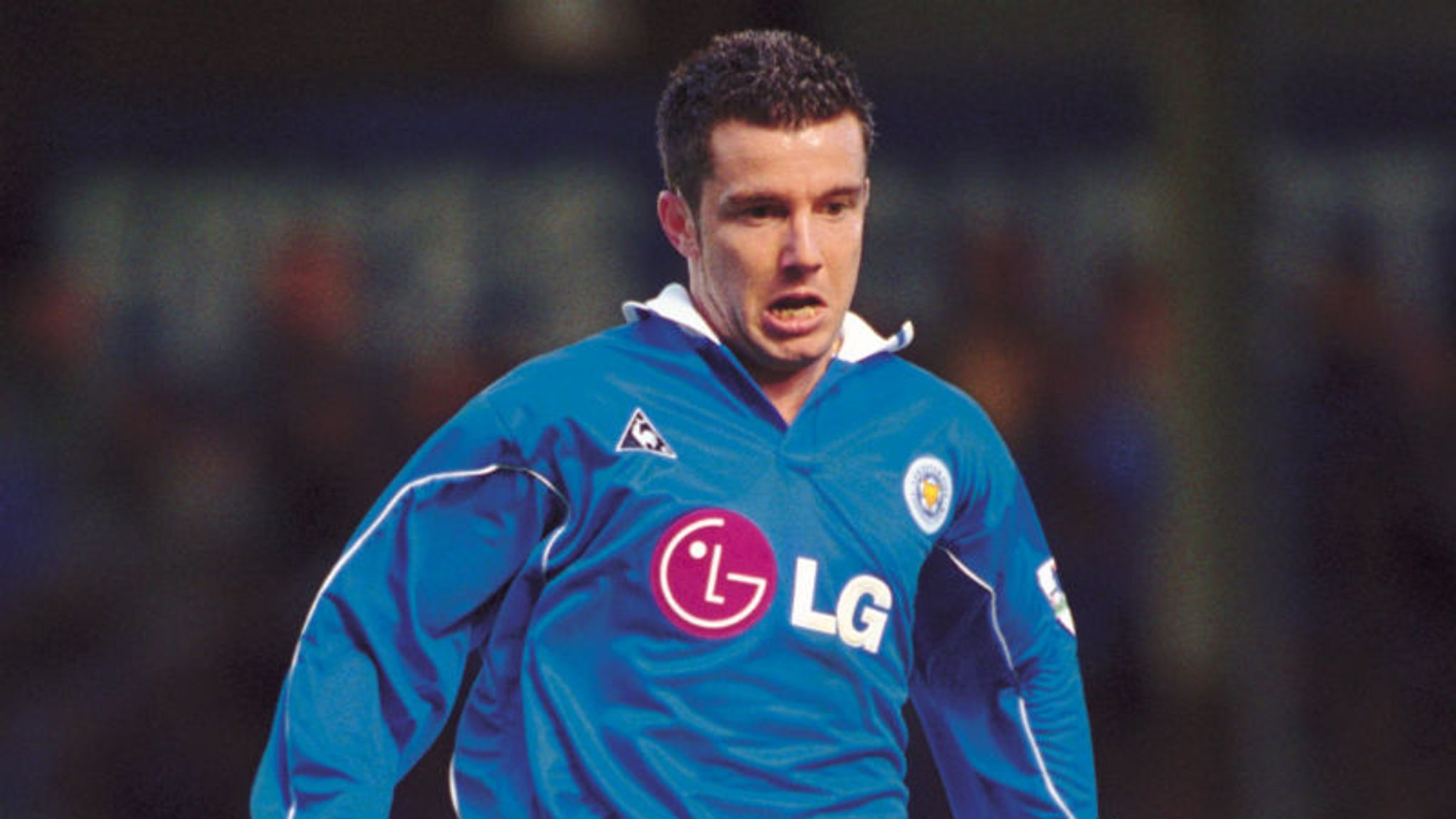 Leicester City's all-time best XI    featuring five Premier