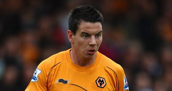 Adam Hammill: Wolves winger joining Boro on loan for remainder of season