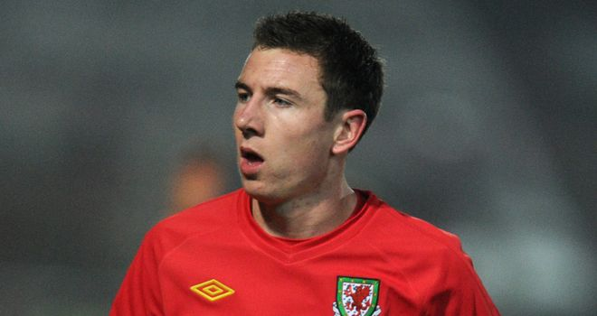 The 26-year-old has won 2 caps for Wales