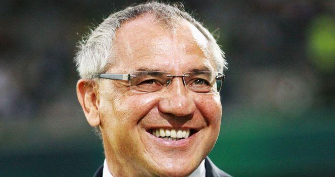 Chance de Wolfsburg pour Pannewitz