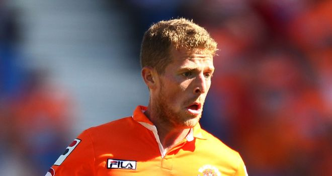 Billy Clarke: Could be set for a move to Crawley before the close of the transfer window