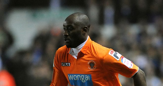 Lomana LuaLua: Striker has turned down new Blackpool deal and is heading to Turkey