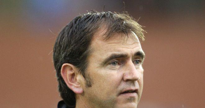 Pat Fenlon: Hibernian manager has shown an interest in signing Sligo Rovers striker Eoin Doyle