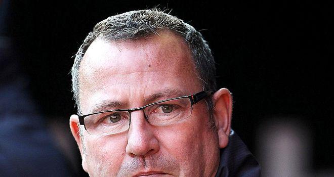 Abbott: Pleased to sign Chantler