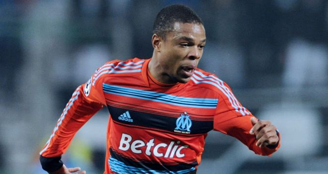 Loic Remy: Linked to Spurs but insists he will be staying put this month