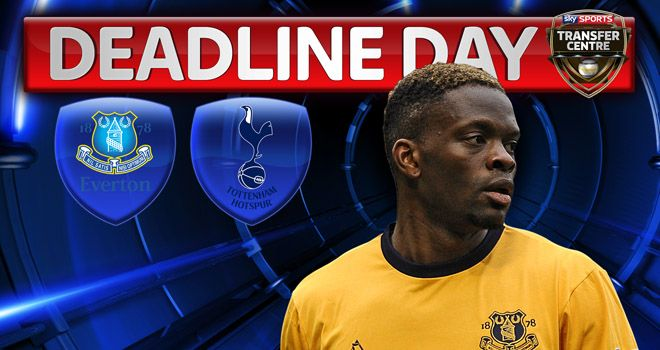 Louis Saha: Has joined Spurs until the end of the season