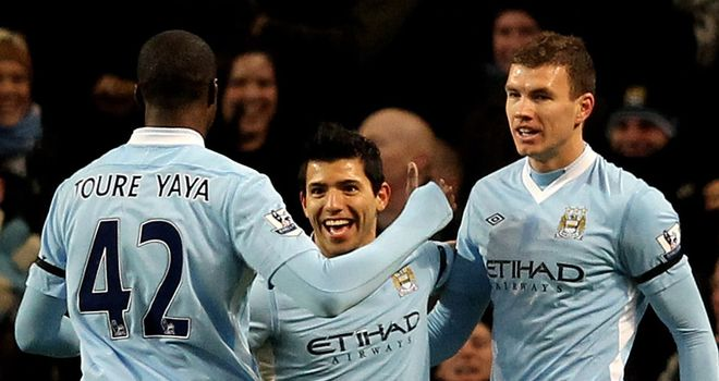 Manchester City: Premier League giants are already looking towards their long-term future