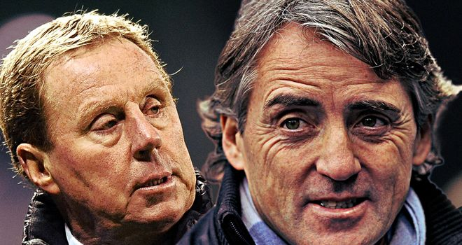Will Harry, Roberto or Sir Alex be smiling in May?
